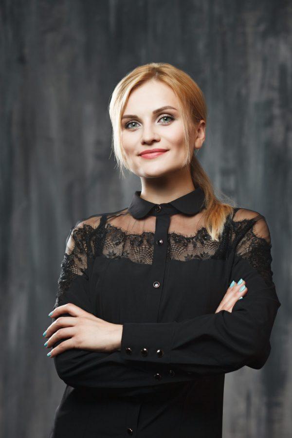 Жанна Романюк