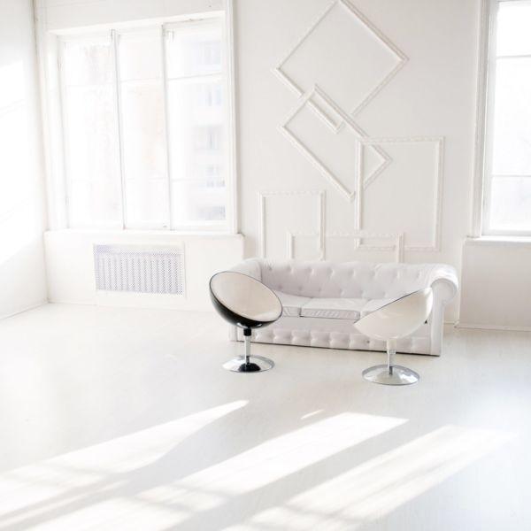 Белый зал, главный зал, фотостудия Frontpage, аренда фотостудии, фотостудия аренда