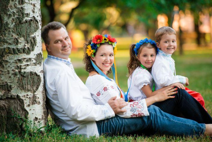 Семейная фотосессия киев, 70