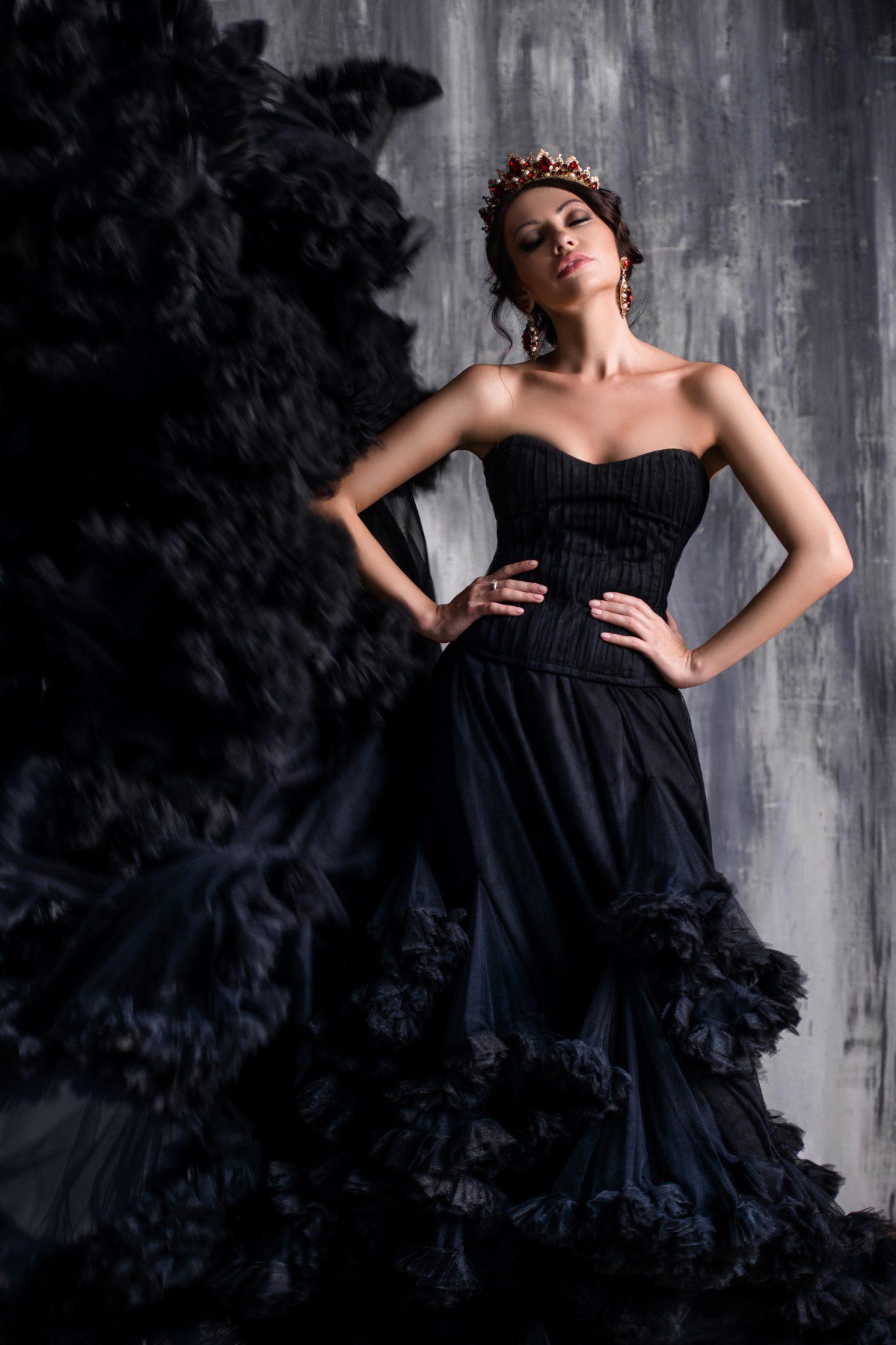 Премиум фотосессия, портфолио, модель Анастасия Агатова