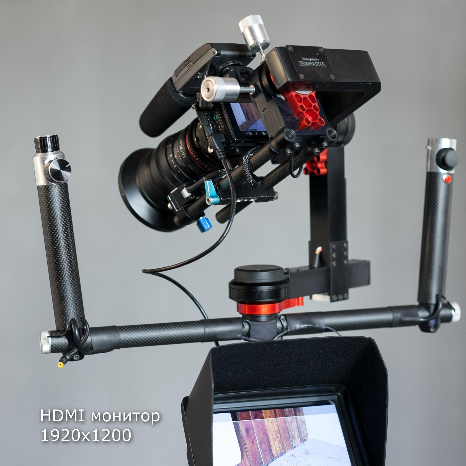 Аренда видео оборудования 10