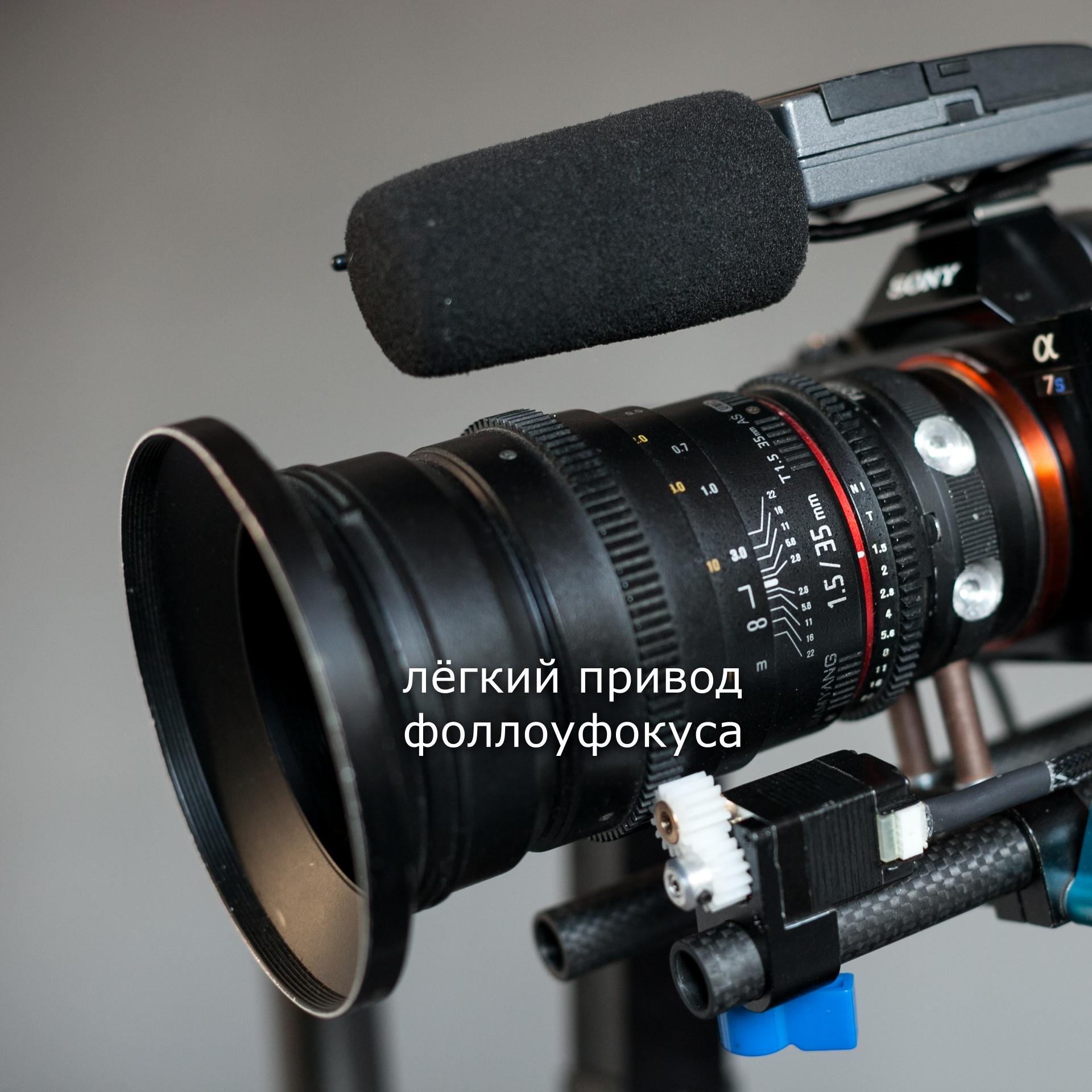 Аренда видео оборудования 9