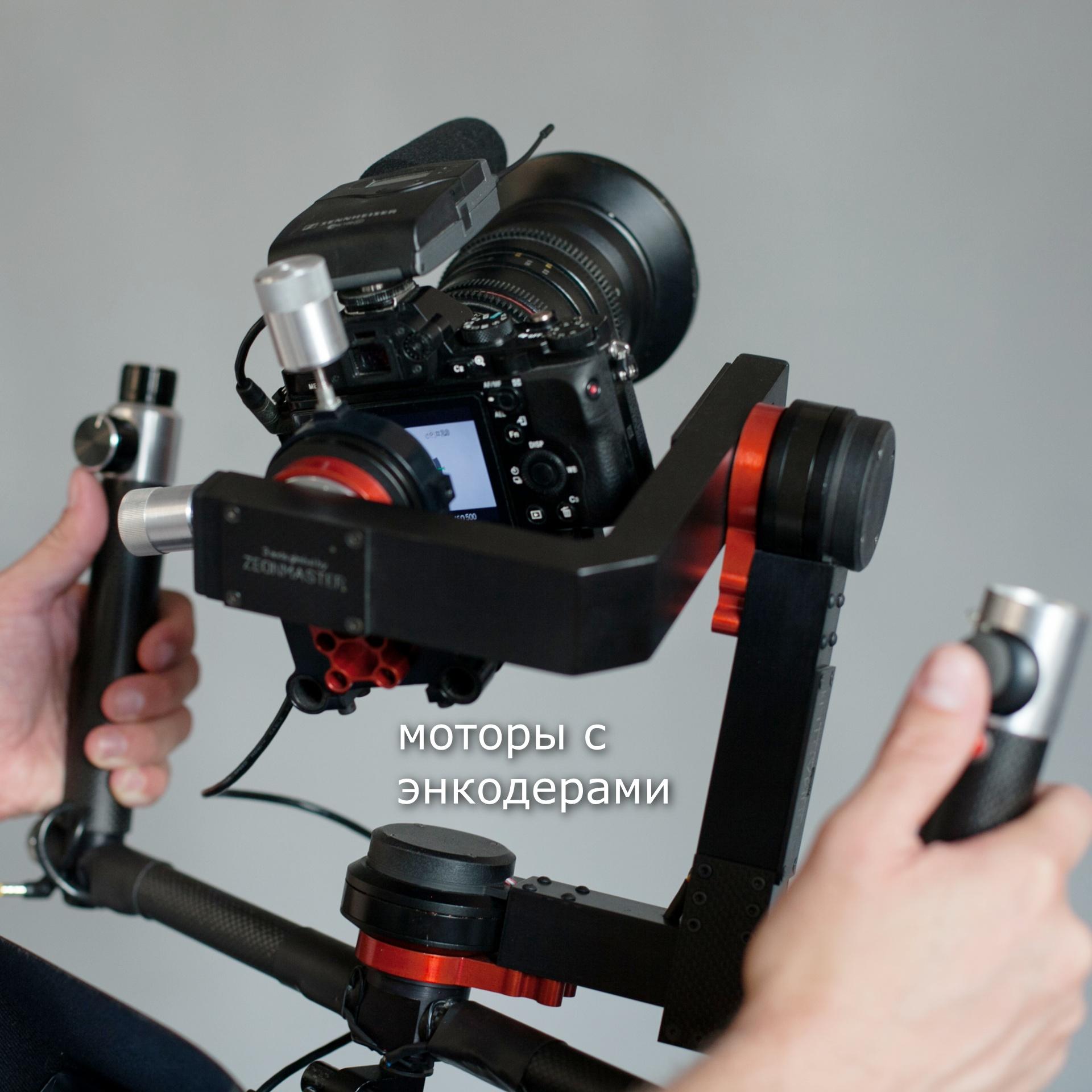 Аренда видео оборудования 6
