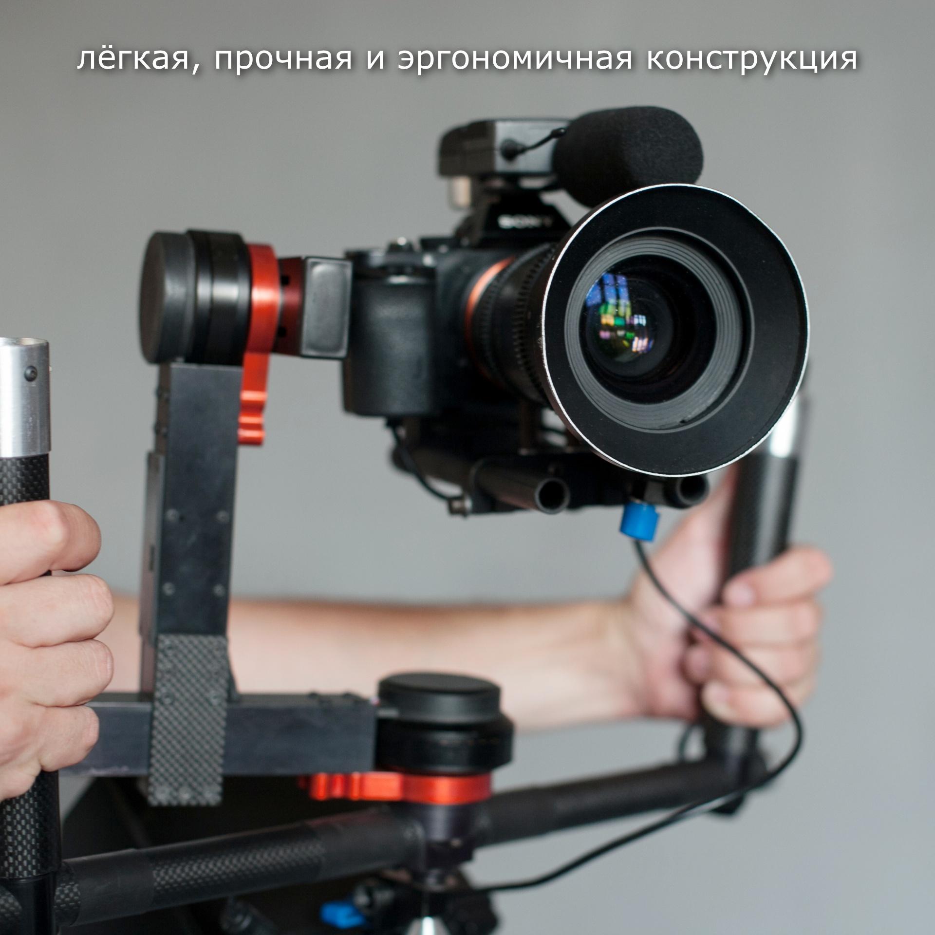 Аренда видео оборудования 5