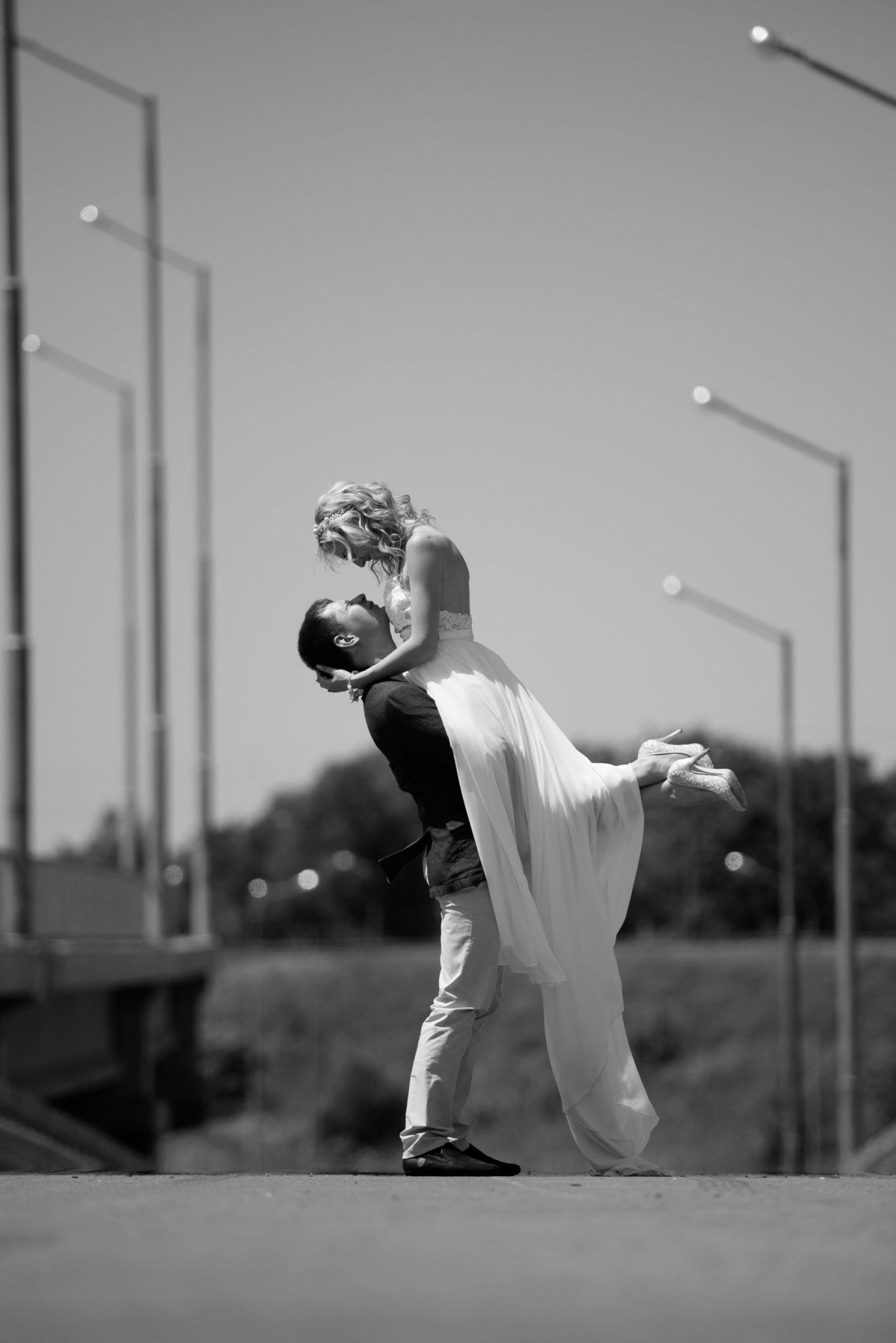 Свадебная съемка Киев