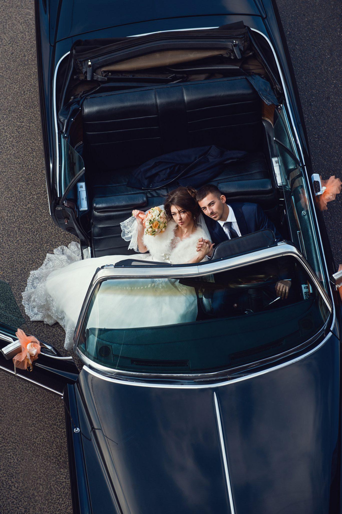 Свадебная фотосессия, Запорожье