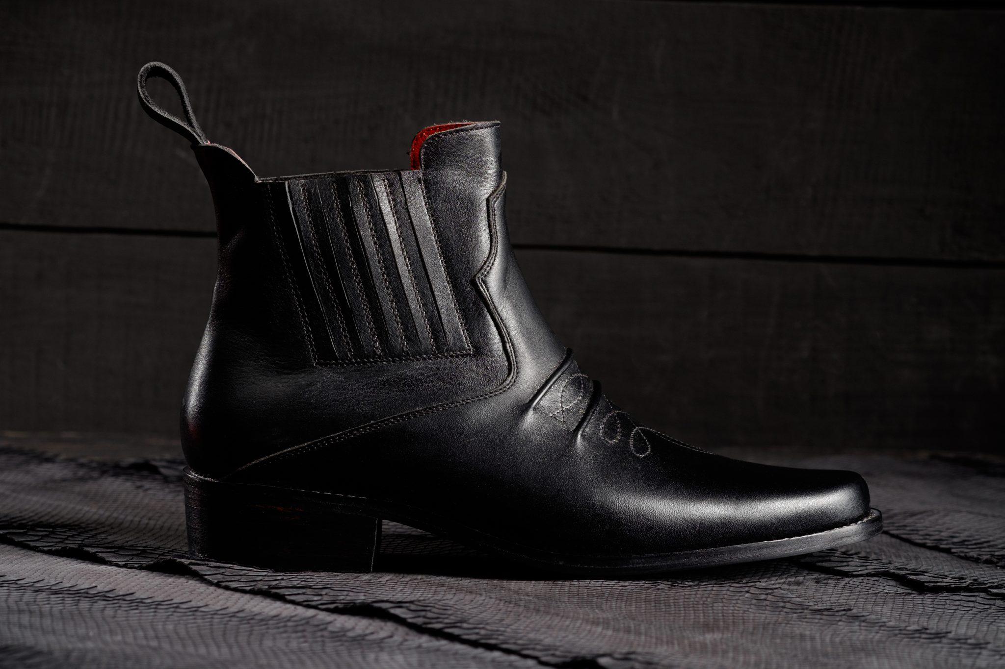 Портфолио по предметной съемке, обувь ручной работы