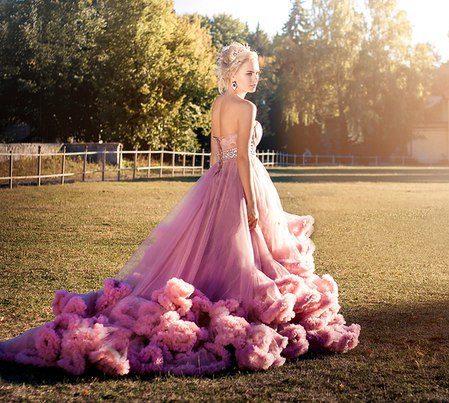Аренда платьев, платье lilac dress