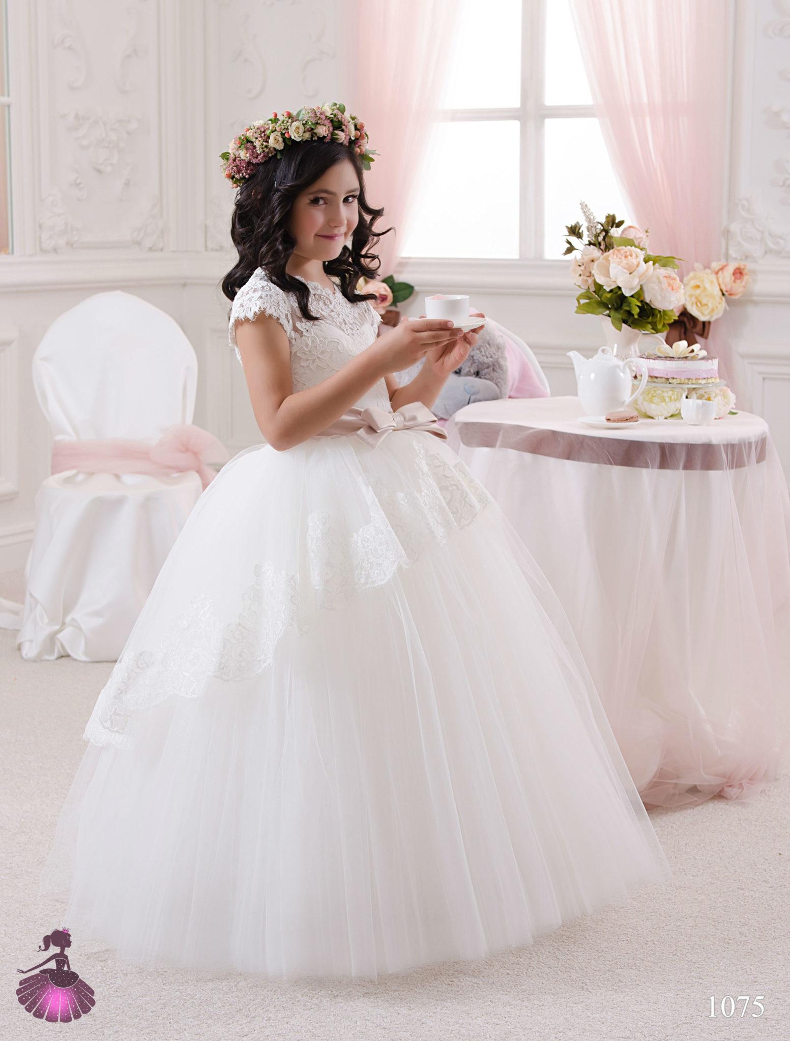 Аренда платьев Little queen dress в фотостудии Frontpage 1075_(2)