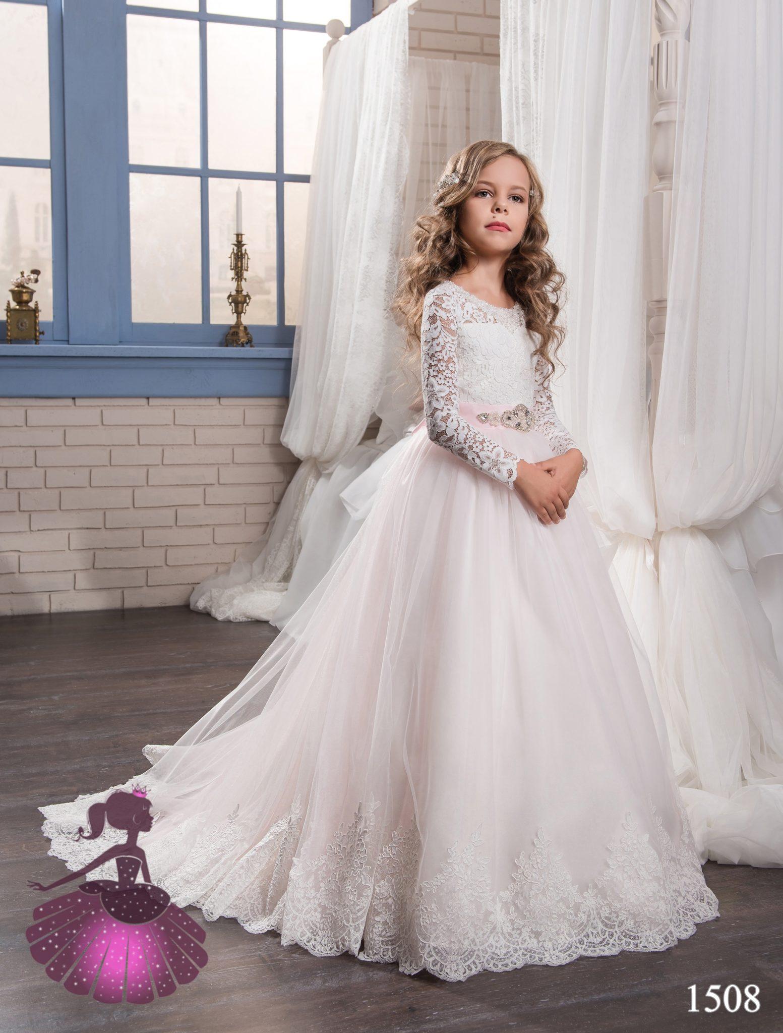 Аренда платьев Little queen dress в фотостудии Frontpage 1508 (1)