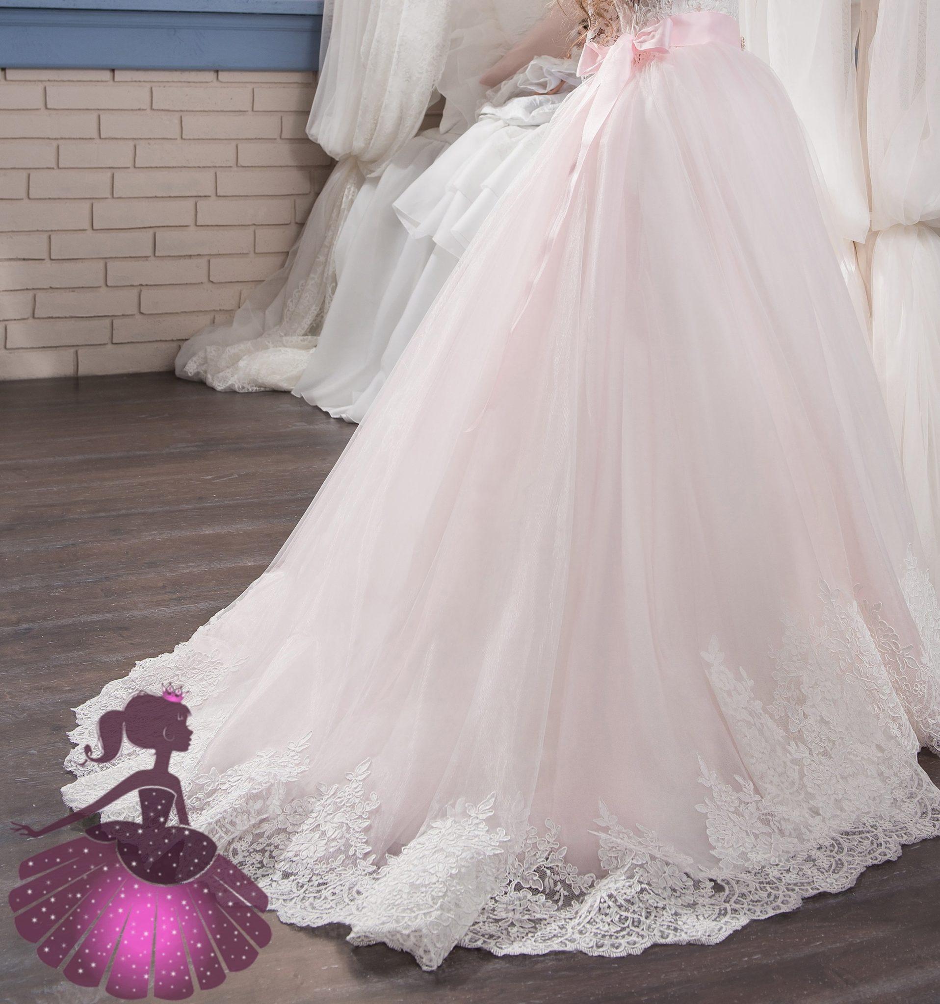 Аренда платьев Little queen dress в фотостудии Frontpage 1508 (2)