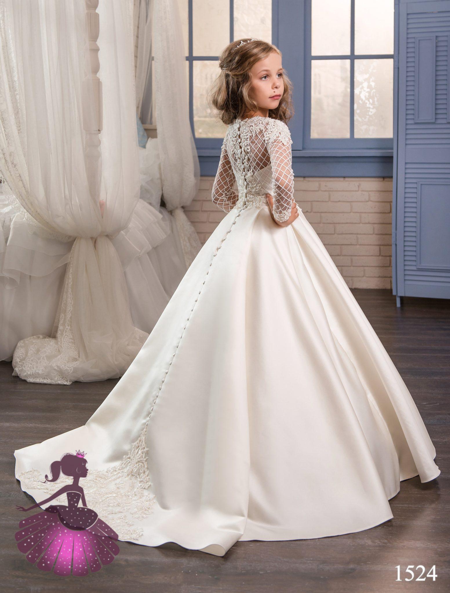 Аренда платьев Little queen dress в фотостудии Frontpage 1524 2