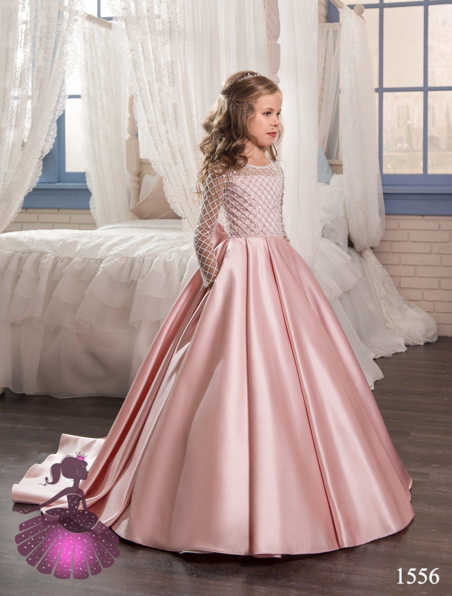Аренда платьев Little queen dress в фотостудии Frontpage 1556 1