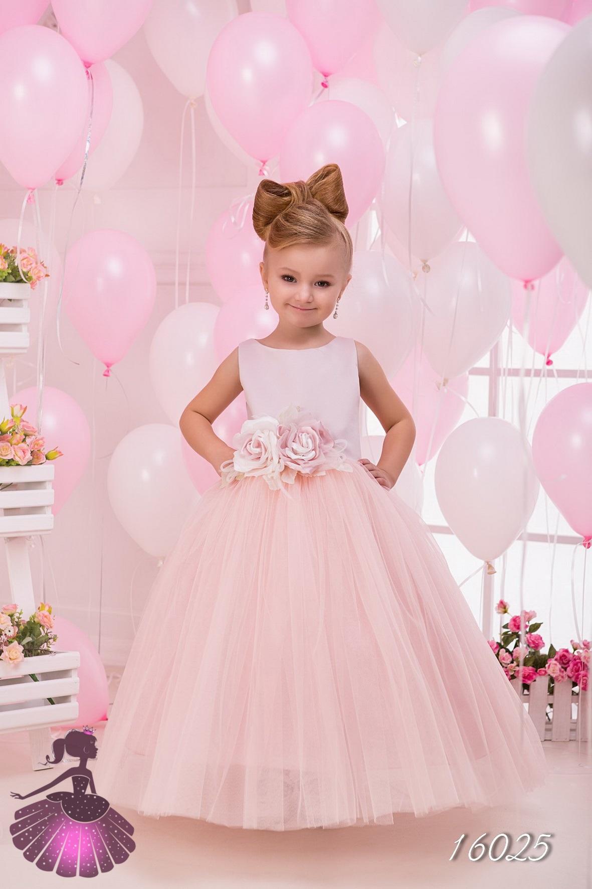 Аренда платьев Little queen dress в фотостудии Frontpage 16025