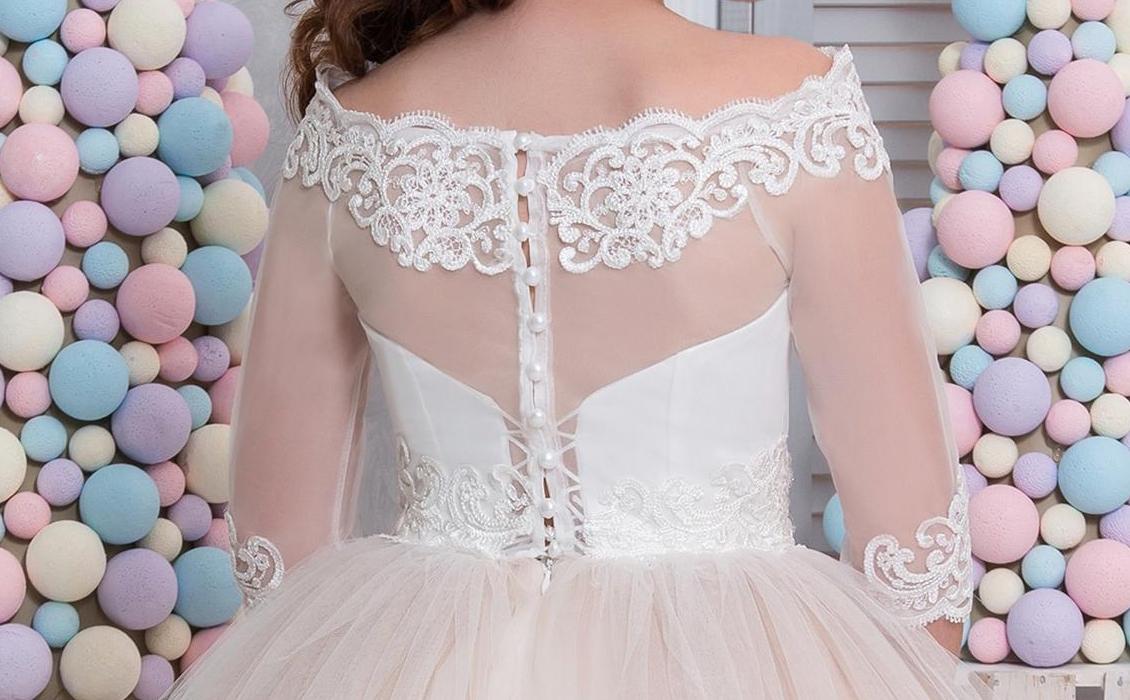Аренда платьев Little queen dress в фотостудии Frontpage 17-654 1