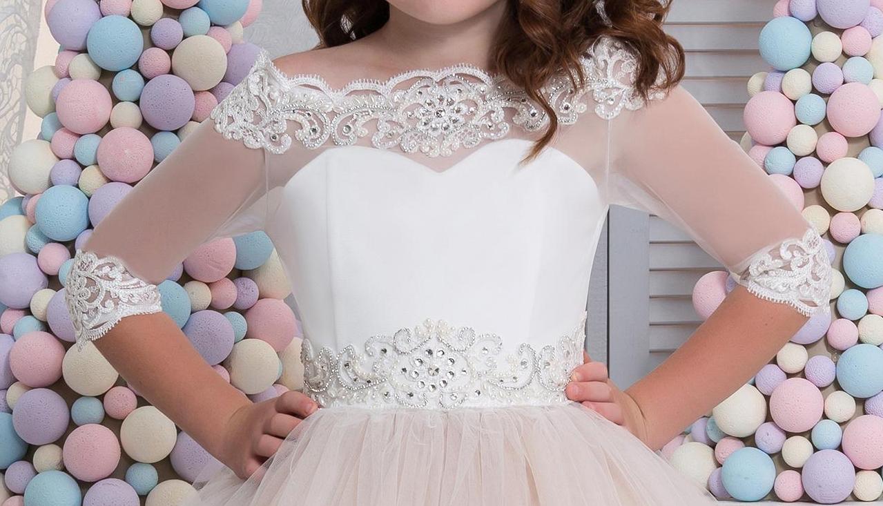 Аренда платьев Little queen dress в фотостудии Frontpage 17-654 2