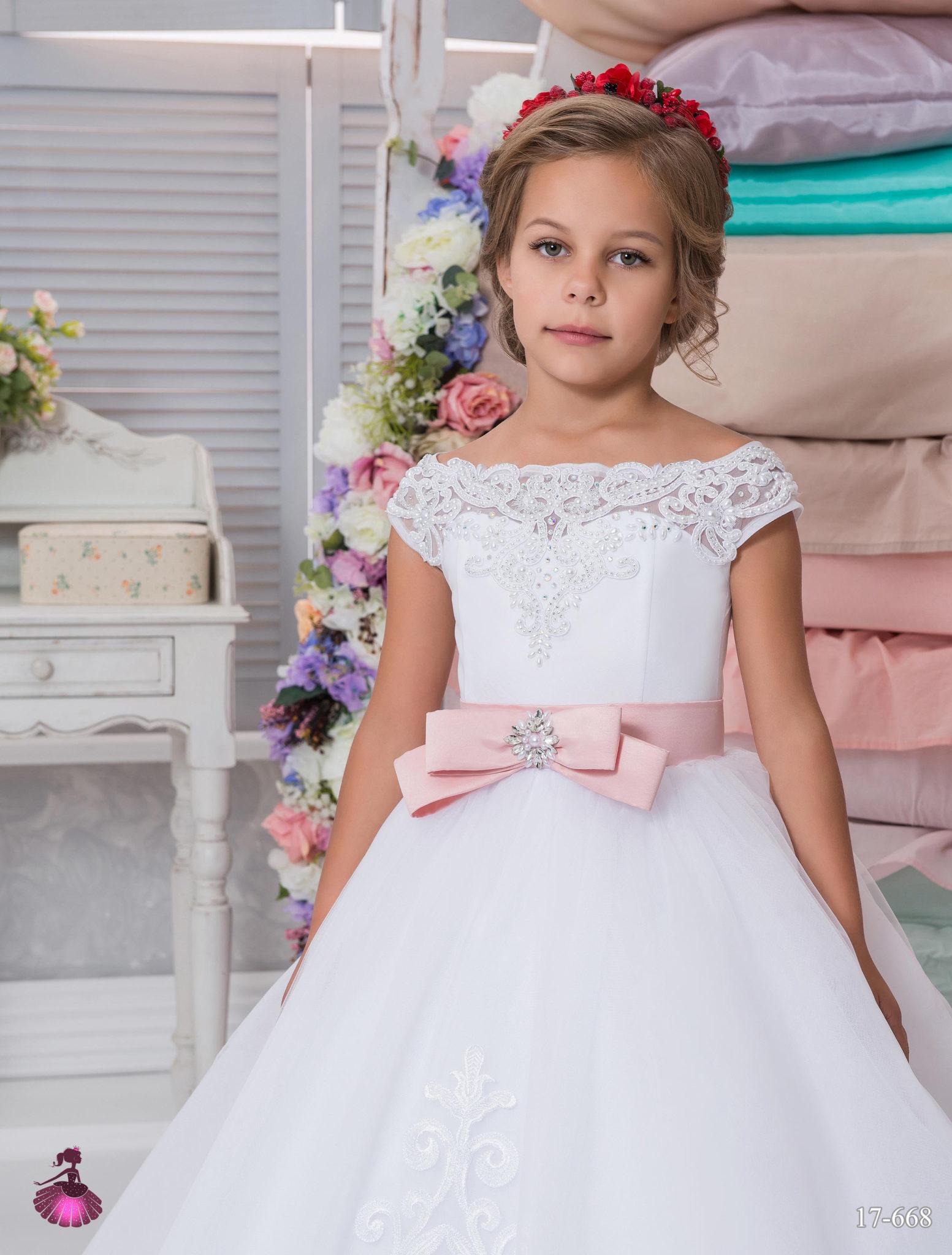 Аренда платьев Little queen dress в фотостудии Frontpage 17-668 01
