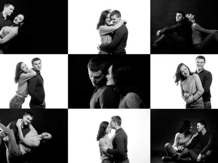Love Story ко дню Святого Валентина