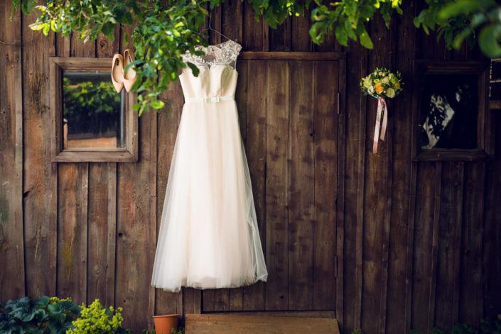 Фотосессия свадьбы, ph Черкасов, 2017 Шостка, фото платья невесты