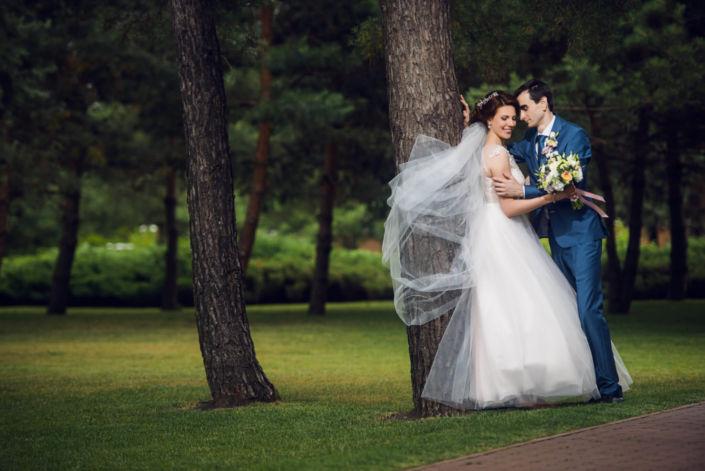 Фотосессия свадьбы, ph Черкасов, 2017 Шостка
