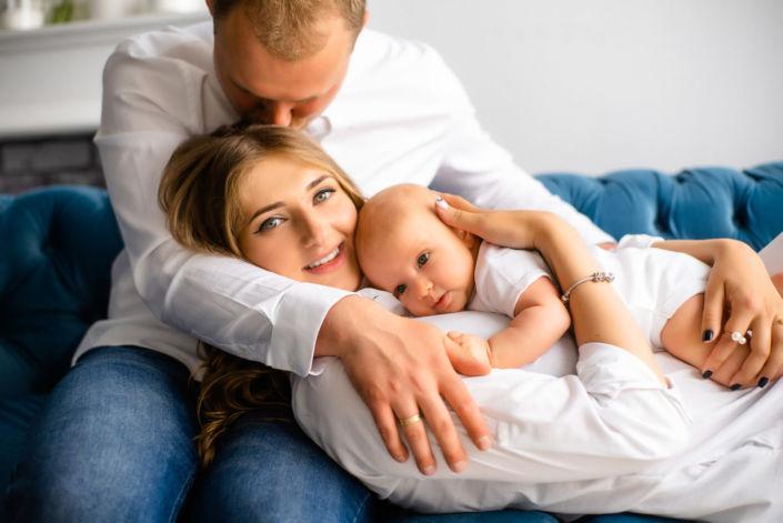 Семейная фотосессия киев, 37