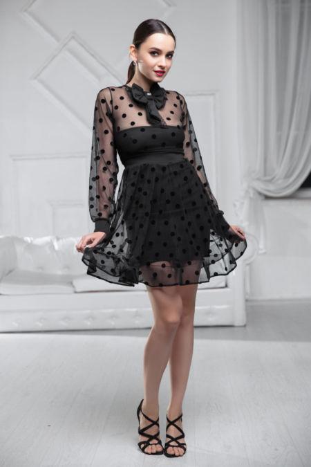 Аренда платьев 18