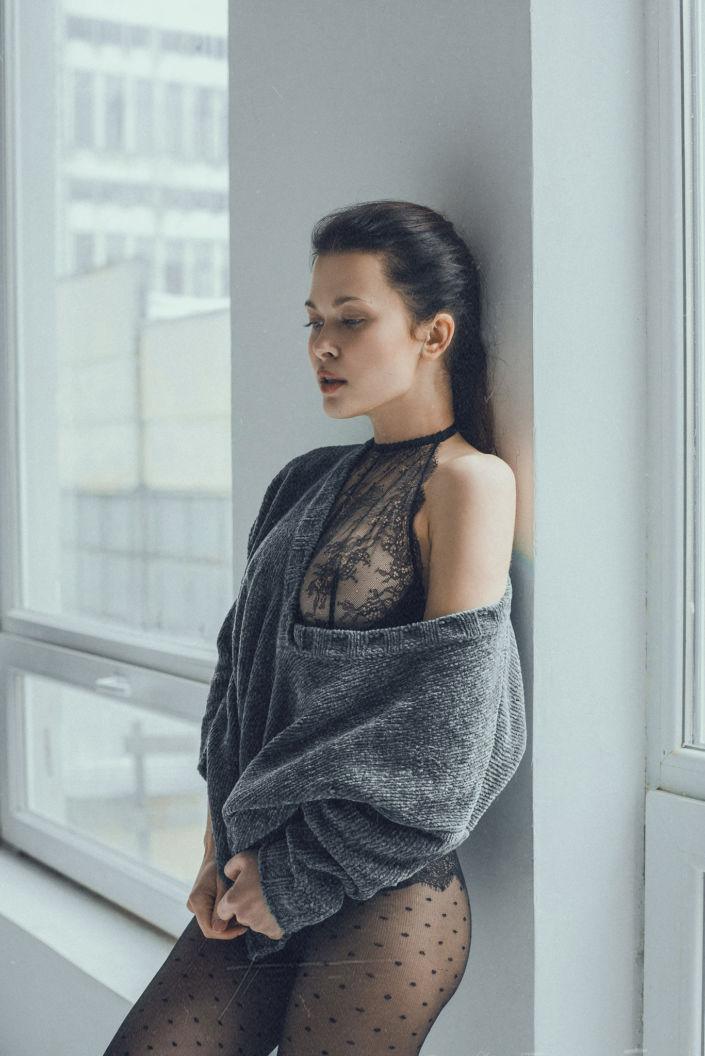 Эротическая фотосессия, фотограф Алина Безгинова 11