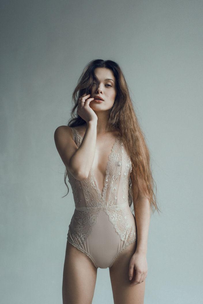 Эротическая фотосессия, фотограф Алина Безгинова 13