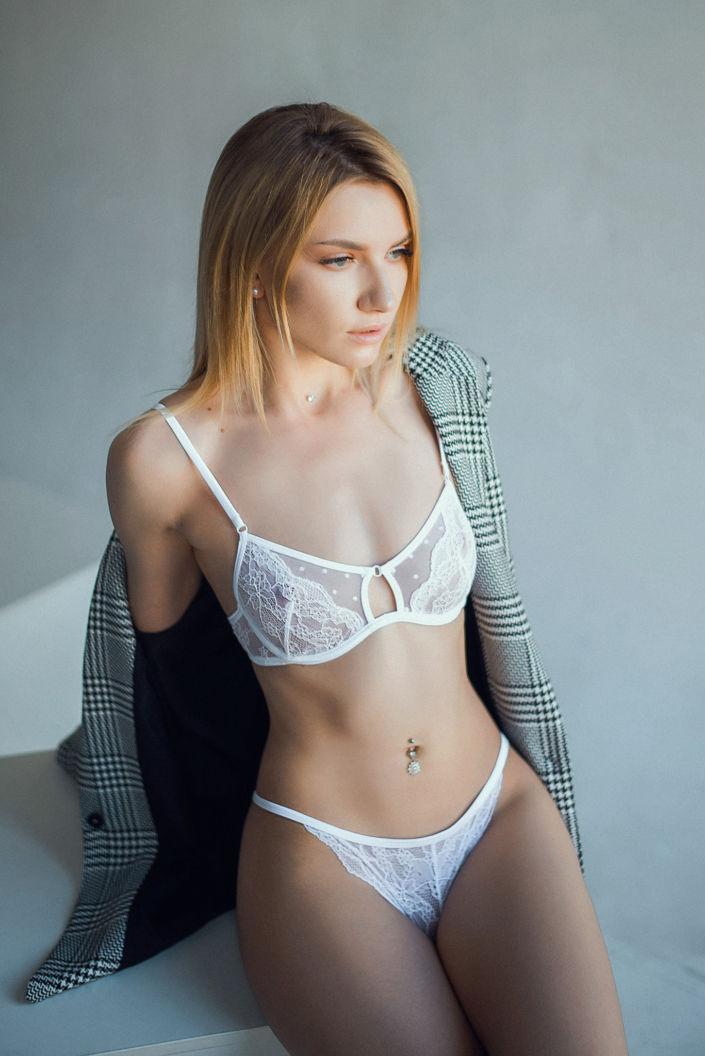 Эротическая фотосессия, фотограф Алина Безгинова 14