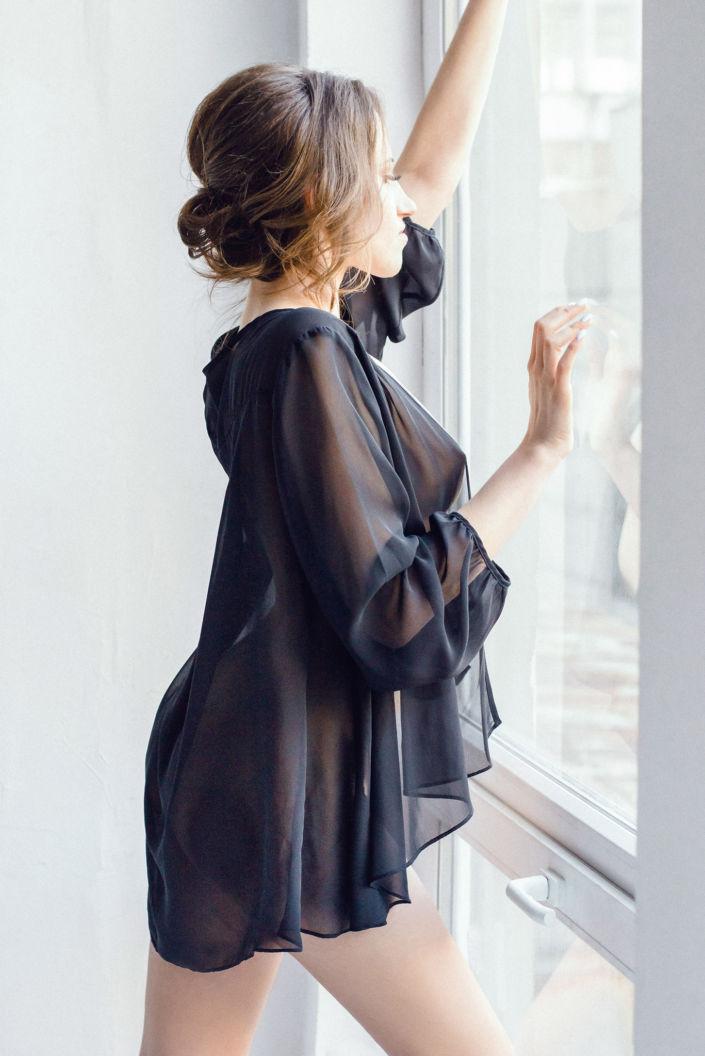 Эротическая фотосессия, фотограф Алина Безгинова 32