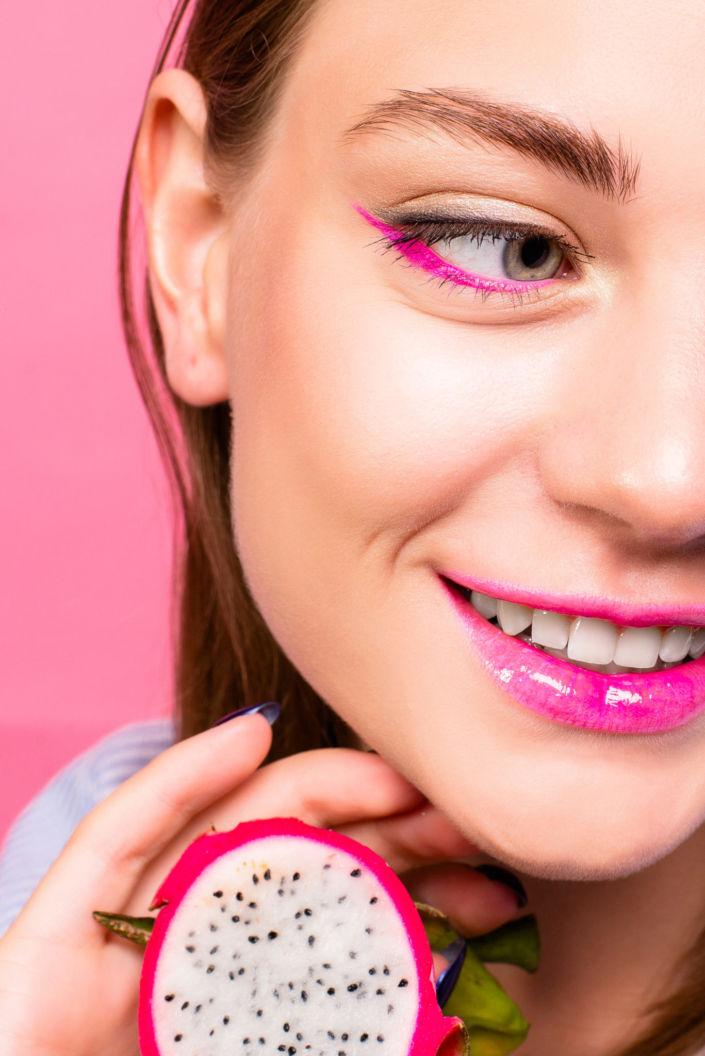Дневной/деловой макияж, макияж киев 11
