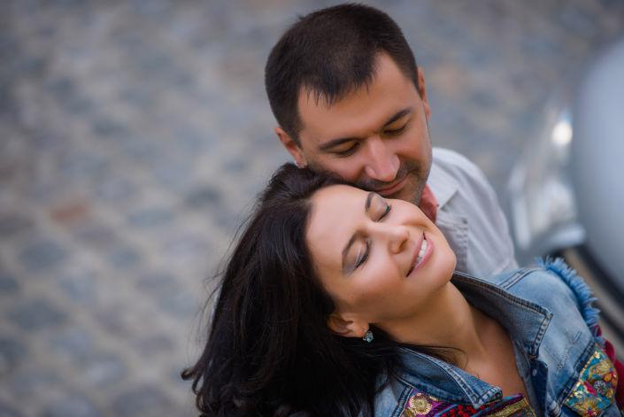 Love story фотосессия, на природе, фото пары на природе 5