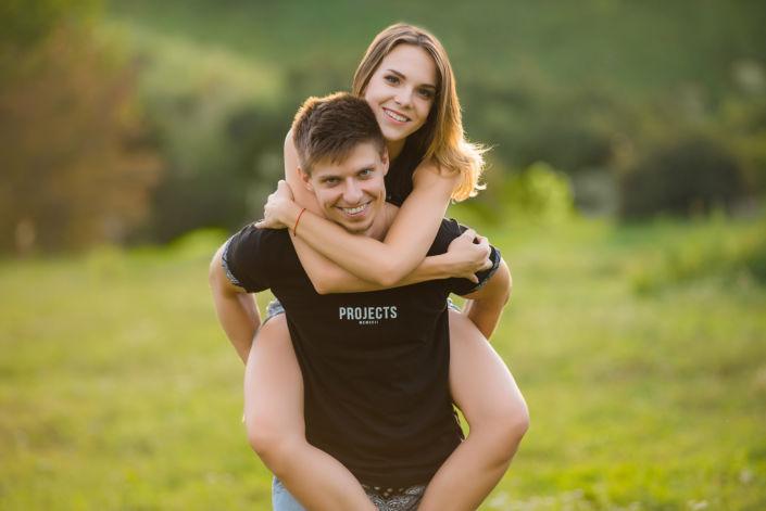 Love story фотосессия, на природе, фото пары на природе 10