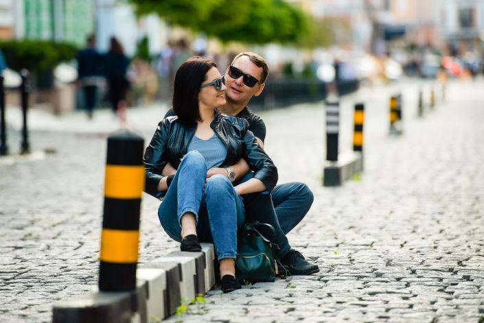 Love story фотосессия, на природе, фото пары на природе 15