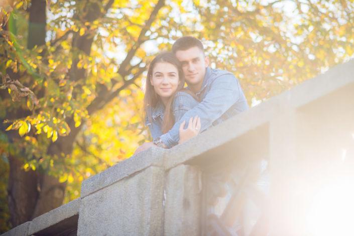 Love story фотосессия, на природе, фото пары на природе, цвет 4