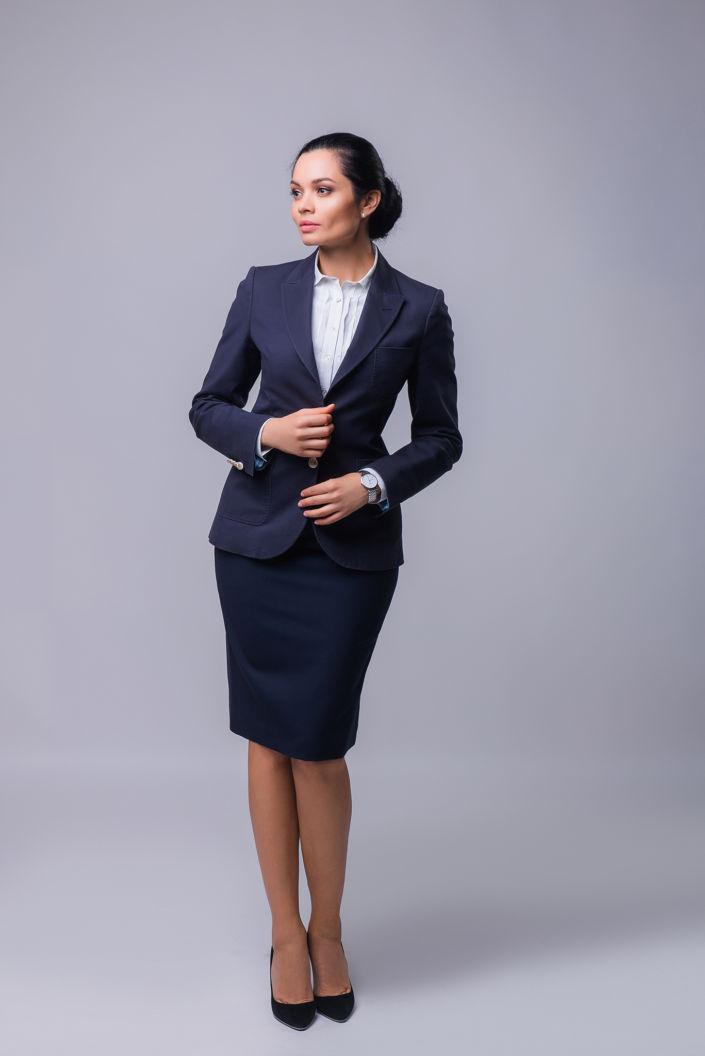 Бизнес фотосессия, деловой портрет, 25