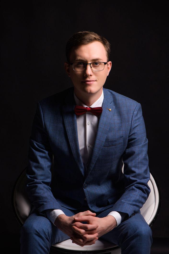 Бизнес фотосессия, деловой портрет, 42