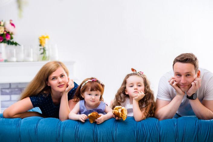 Семейная фотосессия киев, 19