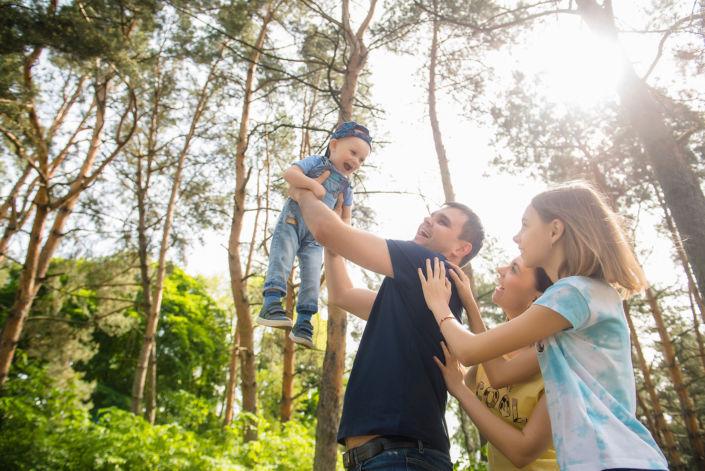 Семейная фотосессия киев, 23