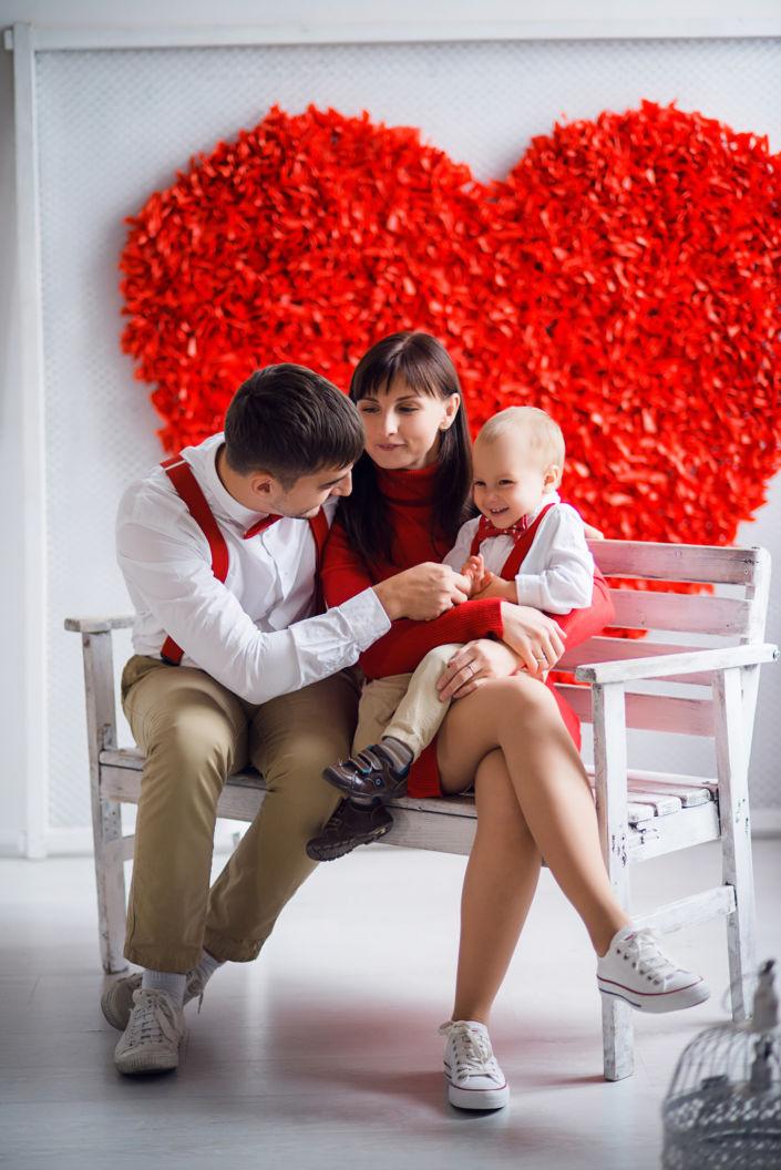 Семейная фотосессия киев, 2