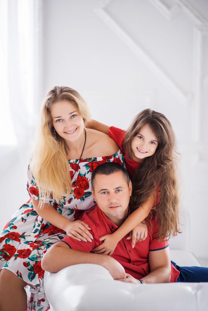 Семейная фотосессия киев, 4