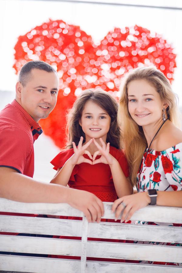 Семейная фотосессия киев, 5