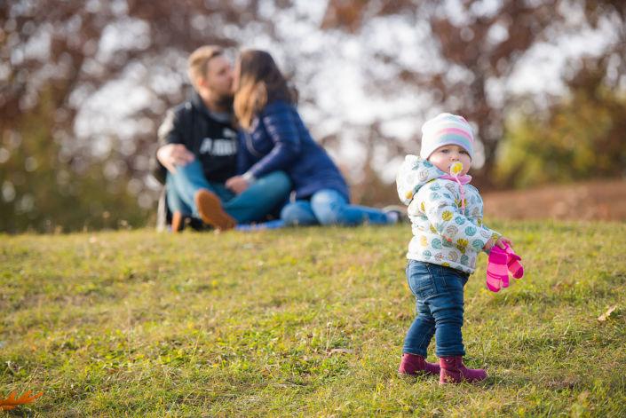 Семейная фотосессия на природе 24