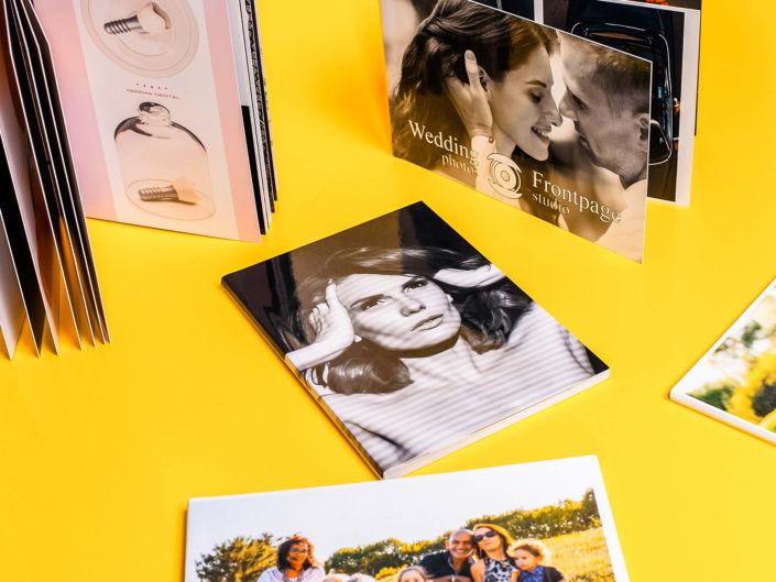 Заказать фотокнигу, изготовление и печать 1