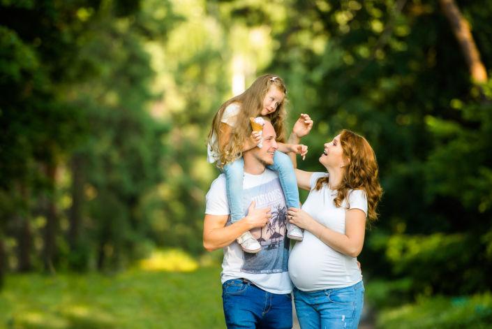 Фотосессия беременных, на природе, 23