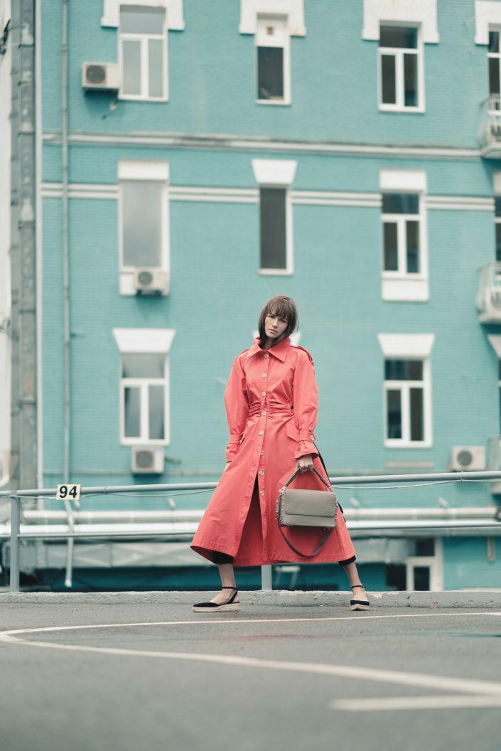 Фотосессия под ключ киев, ph Постникова, уличная съемка 1