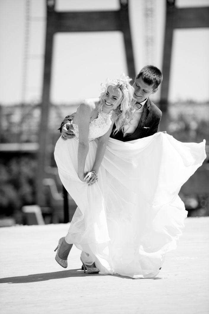 Фотосессия свадьбы, Киев 6