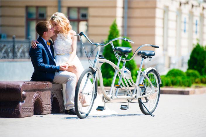 Фотосессия свадьбы, Киев 3