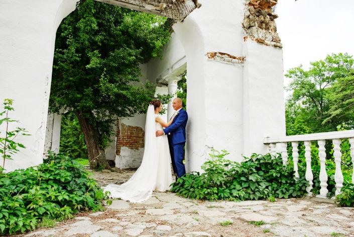 Фотосессия свадьбы, ph Постникова, 2018, Александрия, потрет пары