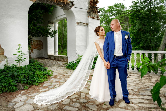 Фотосессия свадьбы, ph Постникова, 2018, Александрия